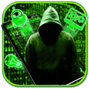 Secret Hacker Theme App Latest Version  Download For Android