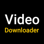 Video Downloader - Free & Fast Video Downloader