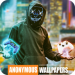 😈Anonymous Wallpapers HD😈 Hackers Wallpapers 4K