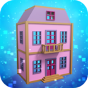 Dollhouse Craft 2: Girls Design & Decoration App Latest Version Download For Android and iPhone
