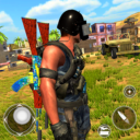 Fire Squad Battle Royale – Free Gun Shooting Game Apk  Download For Android