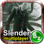 Slenderman Hide & Seek Online