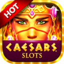 Caesars Slots: Free Slot Machines & Casino Games App Download For Android and iPhone