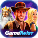 GameTwist Casino Slots: Play Vegas Slot Machines App Latest Version Download For Android and iPhone