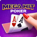 Mega Hit Poker: Texas Holdem massive tournament App Latest Version Download For Android and iPhone