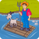 River Crossing IQ Logic Puzzles & Fun Brain Games Apk Download For Android