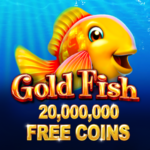 Gold Fish Casino Slots– Online Casino Games Free