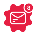 Email app - Easy & Secure for Gmail and any Mail