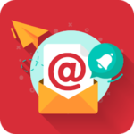Email App for All Email