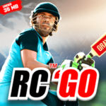 Real Cricket™ GO