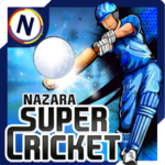 Nazara Super Cricket