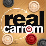Real Carrom - 3D Multiplayer Game