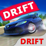 Drift Factory هجوله فاكتوري‎