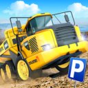 Quarry Driver 3: Giant Trucks App Download For Android and iPhone