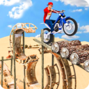 Stunt Bike Racing Game Tricks Master  🏁 App Download For Android