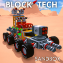 Block Tech : Epic Sandbox Craft Simulator Online App Download For Android