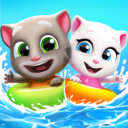 Talking Tom Pool – Puzzle Game App Latest Version  Download For Android