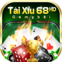 Game bai Tai Xiu 68 HD Apk Latest Version Download For Android