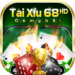 Game bai Tai Xiu 68 HD