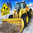 Construction Site Truck Driver App Download For Android and iPhone