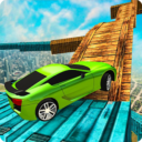 Impossible Tracks Stunt Car Racing Fun: Car Games Apk Download For Android