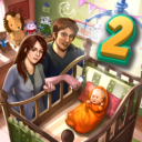 Virtual Families 2 App Download For Android and iPhone