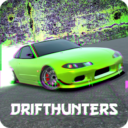 Drift Hunters App Download For Android and iPhone