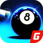 Pool Stars - Billiards Simulation