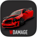 WDAMAGE: Car Crash Engine App Latest Version Download For Android and iPhone