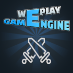 WePlay Game Engine, Game Builder, Game Maker