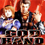 Trick For God Hand