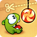 Cut the Rope FULL FREE App Download For Android and iPhone