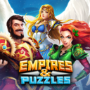 Empires & Puzzles: Epic Match 3 App Download For Android and iPhone