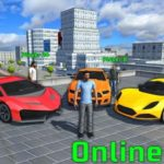 City Freedom online adventures racing with friends