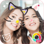 Sweet Snap - Beauty Selfie Camera & Face Filter