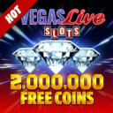 Vegas Live Slots : Free Casino Slot Machine Games App Download For Android