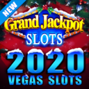 Grand Jackpot Slots – Pop Vegas Casino Free Games Apk  Download For Android