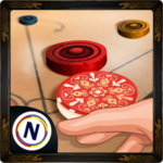 Carrom Clash - Free Board Game