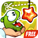 Cut the Rope: Experiments FREE App Latest Version Download For Android and iPhone