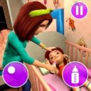 Virtual Mother Game: Family Mom Simulator App Latest Version  Download For Android