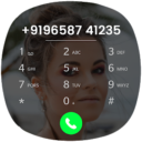 My Photo Phone Dialer Photo Caller Screen Dialer App Download For Android