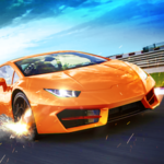 Traffic Fever-Racing game