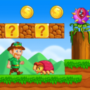 Super Jake's Adventure – Jump & Run! Apk Download For Android
