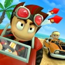 Beach Buggy Racing App Latest Version Download For Android and iPhone