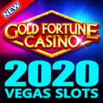 Gold Fortune Casino™ - Free Vegas Slots