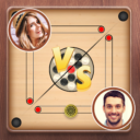 Carrom board game – Carrom online multiplayer App Download For Android and iPhone