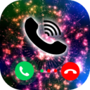 Magic Call Flash: Color Call Screen & Phone Flash App Latest Version  Download For Android