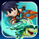 Slugterra: Slug it Out 2 App Latest Version Download For Android and iPhone