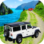 4x4 Off Road Rally adventure: New car games 2019