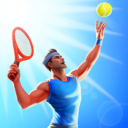 Tennis Clash: 3D Free Multiplayer Sports Games App Latest Version Download For Android and iPhone